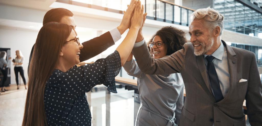 Team Collaborative Conversations Challenge