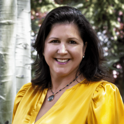 Heather Evans - Founder, Coach and Change Agent